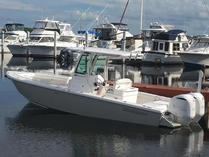 Everglades boats, Yacht Works, Tavernier, center consoles, fishing, offshore, inshore, bay, miami, Key West, Islamorada,