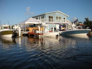 everglades boats, yacht works, tavernier, florida, yachts, bay, tiki, sea trial, center