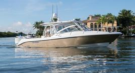 everglades boats, center consoles, 320CC, for sale, yacht works, tavernier, florida, mangrove marina, bayside, fishing, for sale, boating, family fun,